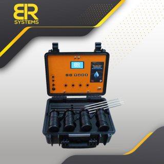 جهاز BR700 العالمي في كشف الابار الارتوازية