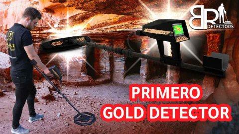 best gold detector Primero | 3D metal detector