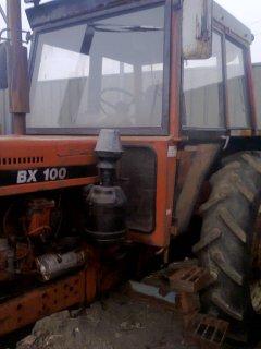 صورة الأولى جرارات زراعيه بيلا روس للبيع