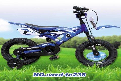 دراجات أطفال  اجمل مودلات //   احدث تصميم wzd-tc238