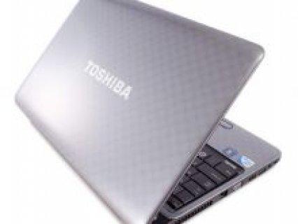 لابتوبات توشيبا جديدة للبيع بسعر التخفيض 585 دينار