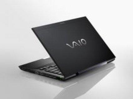 جهاز سوني فايو  - كمبيوتر محمول - بقدرات خارقة من حيث الموصفات