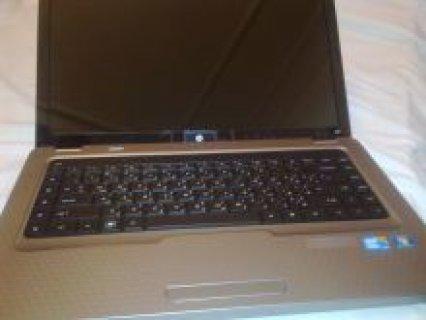 حاسوب محمول HP G62 NOTEBOOK   نوع   جديد غير مستعمل