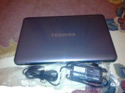 جهاز لاب توب للبيع TOSHIBA جديد للبيع من ألمانيا  ويندوز 8