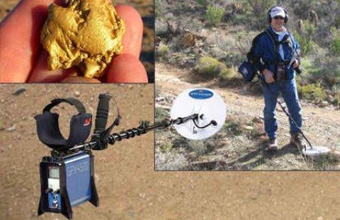 اقوى جهاز لكشف الذهب الخام Gpx4500 - 5000 الكويت 0096599094070