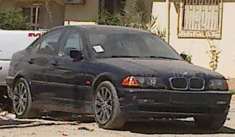 BMW318 فئه للبيع
