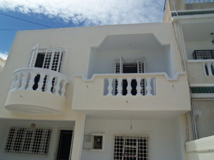 For rent in Tunis a luxury fully furnished house