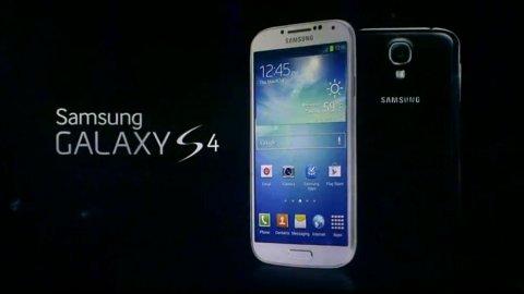 جهاز سامسونج galaxy s4