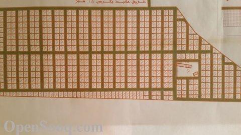 مخطط في الكويفيه