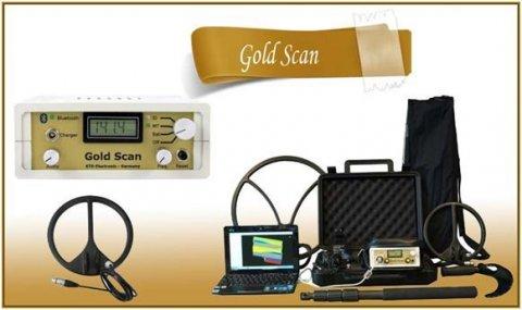 أحدث أجهزة التنقيب عن الذهب من مملكة الأكتشاف