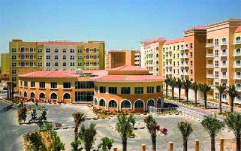 لليع شقة الاحلام في دبي لاقون -مدينة دبي للاستثمار