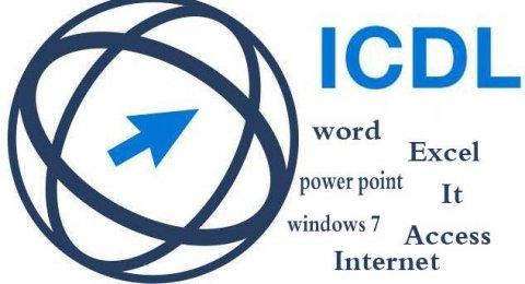 دورة الرخصة الدولية لقيادة الحاسوب ICDL