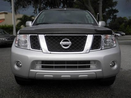 صور USED NISSAN PATHFINDER 1
