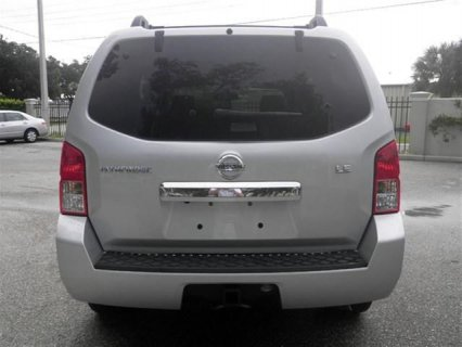 صور $USED NISSAN PATHFINDER 3