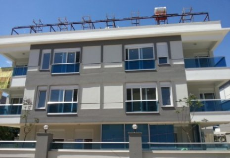 شقق سكنية في أنطاليا واستثمار ناجح جدا