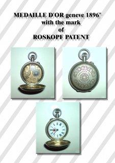 ساعة جيب قديمة عمرها 118 سنة