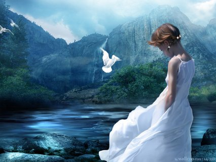انا فتاة اعشق الحرية و احب الحب احب التعامل مع الاطفال