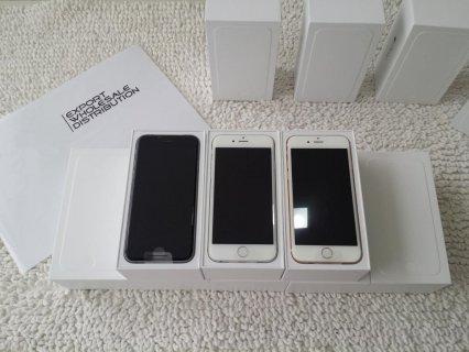شراء 2 الحصول على 1 مجانا: IPHONE 6 PLUS $550, IPHONE 6 $500, SA