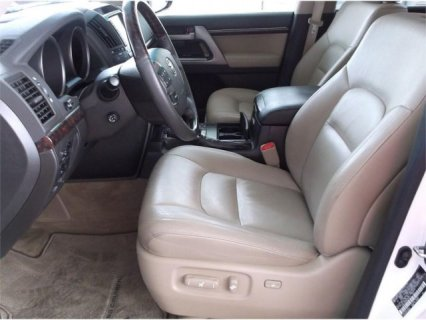صور $2011 TOYOTA LAND CRUISER V8. 3