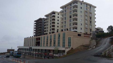 شقق غرفتين وصالة في طربزون مساحة 120 متر بسعر 257600 درهم بالتقس