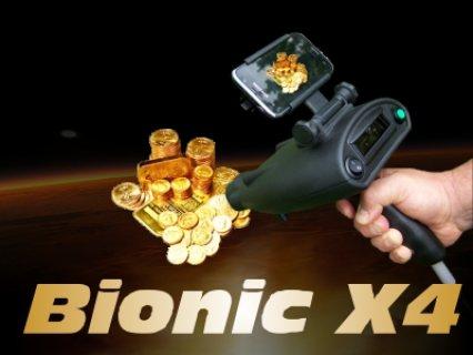 OKM BIONIC X4