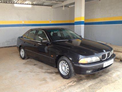 BMW 523للبيع