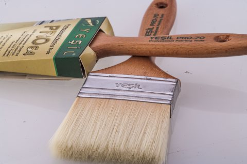 Yesil _ paint brush _ painting tools.52