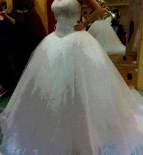 فستان فيلو تركي