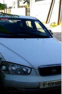 سيارة هونداي لتترا افانتي 2002 للبيع