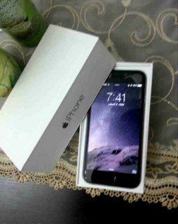 موبايل iphone 6 للبيع
