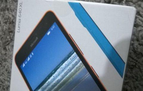 موبايل Microsoft Lumia للبيع