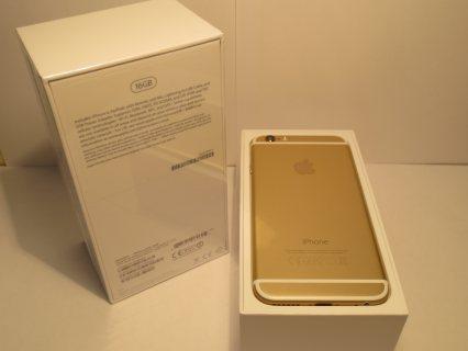Phone · iPhone 6 · iOS · 128 GB · Unlocked
