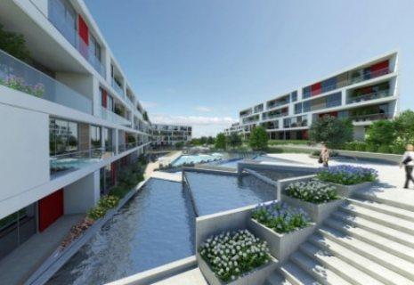 تملك شقة رائعة في موقع مركزي قي اسطنبول