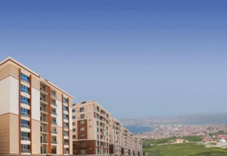 للبيع شقق متنوعة في اسطنبول تركيا