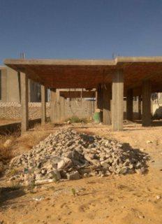 أرض للبيع في منطقة بوابة الجبس