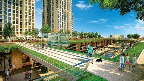 للبيع شقق سكنية في الجانب الاوروبي من اسطنبول تركيا