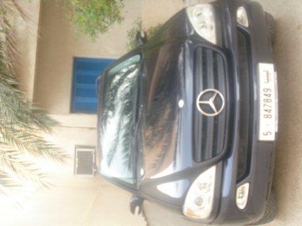 سيارة مرسيدس بنز ML 350 للبيع