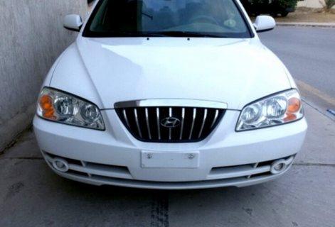 سيارة هواندي افانتي موديل 2006 للبيع