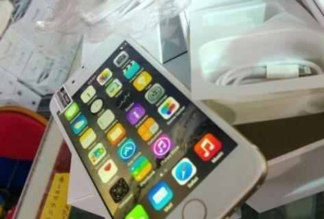 اجهزة ايفون 6 و 64قيقا