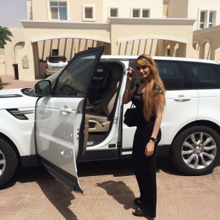 Range Rover Supercharged 2016