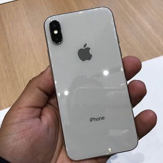 Buy Apple iphone X 256gb cost $900