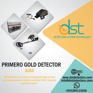 جهاز كشف الذهب 2019  أجاكس بريميرو