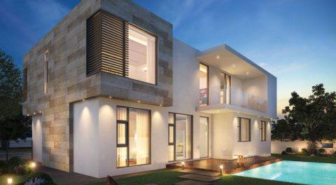 تملك في اكبر مشروع سكنى حكومي تحت رعايه صاحب السمو الشيخ سلطان حاكم الشارقة