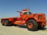 شاحنة صحراوية