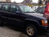جيب جراند شيروكي موديا 1998 مستوردة من المانيا للبيع