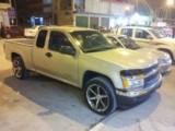 اروع سيارة شفروليه كولورادو  للبيع بثمن حصري