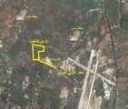 أرض سكنية أو استراحات أو فنادق (ليبيا - البيضاء - الأبرق )