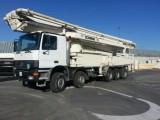 Concrete Pump - Schwing 52  -   مضخة خرسانه - شفينج
