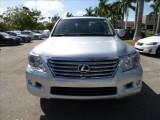 2011 LEXUS LX 570 SUV (GCC SPECS)