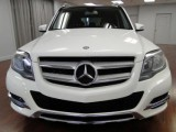 2013 Mercedes-Benz GLK350 4MATIC Full Option